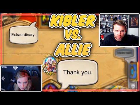 Kibler's QUEST WARLOCK vs. Allie's MOGU CULTIST  [Hearthstone: SAVIORS OF ULDUM - Bo2]