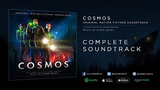 COSMOS (2019) - Complete Soundtrack By Chris Davey