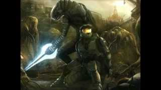 Halo 2 OST - The Last Spartan