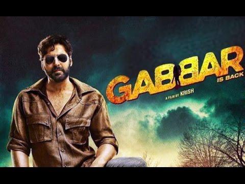 """Gabbar is Back"" Movie 2015 | Akshay Kumar, Shruti Hassan | Full Promotion Event Video!"