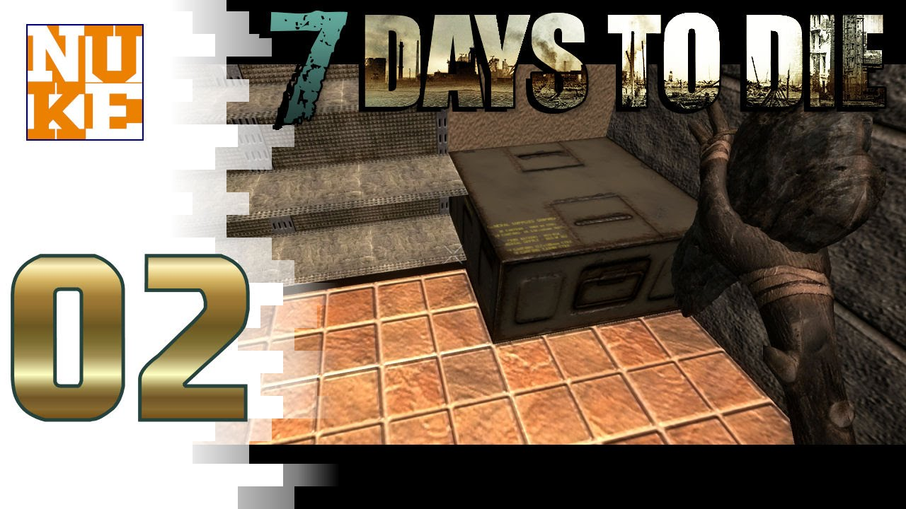 panneau solaire 7 days to die