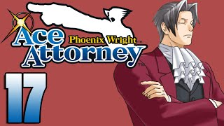 Скачать Phoenix Wright Ace Attorney 17 BATTLE OF WITS