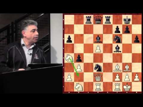 The Legend: Garry Kasparov - GM Yasser Seirawan