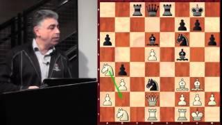 The Legend: Garry Kasparov - GM Yasser Seirawan - 2015.02.05