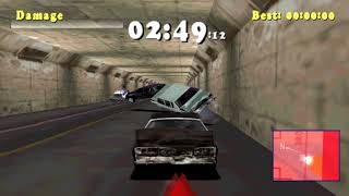 Driver - Survival Mode [With Cheats] #1