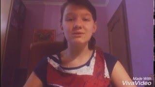 Lusy M поёт песни Мот Капкан