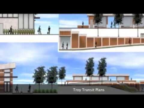 Troy Transit