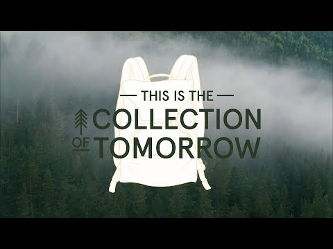 Spinnova X Bergans - The Collection of Tomorrow