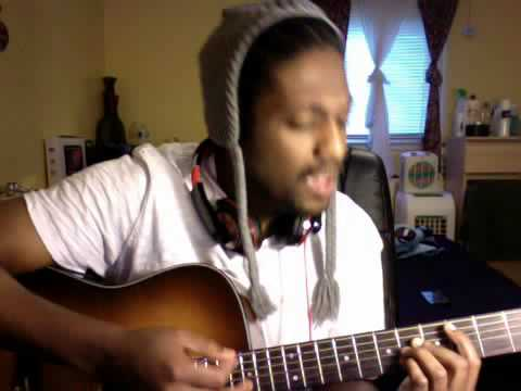 its getting late by j beatz cover by Stephane