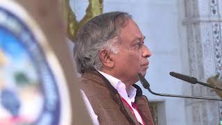 Session 1- Speech By Speaker- Dr. Vijay P. Bhatkar at 5th World Parliament