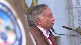 Session 1- Speech By Speaker- Dr. Vijay P. Bhatkar at 5th World Parliament