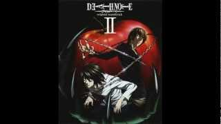 "Death Note OST II - ""Reasoning"""