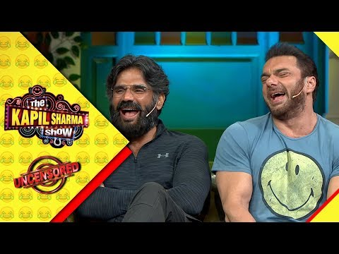 The Kapil Sharma Show - CCL Episode Uncensored Footage | Sohail Khan, Suniel Shetty, Manoj Tiwari