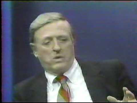 "S23E25 Firing Line with William F. Buckley, ""Southern Strategy: the Bush Agenda"" Carroll Campbell."