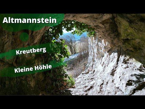 Altmannstein Wandern -