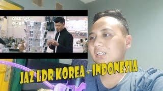Download Lagu Jaz  - Teman Bahagia MV Reaction (LDR KOREA - INDONESIA) Mp3