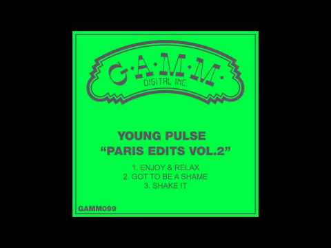 Rhyze - Enjoy & Relax (A Young Pulse Remix)