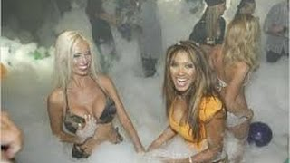 Ibiza Foam Party - Sundays - Kadoc (Portugal)