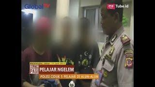 Gambar cover Asik Mabuk Lem, Bocah SMP Diciduk Polisi - BIP 12/06