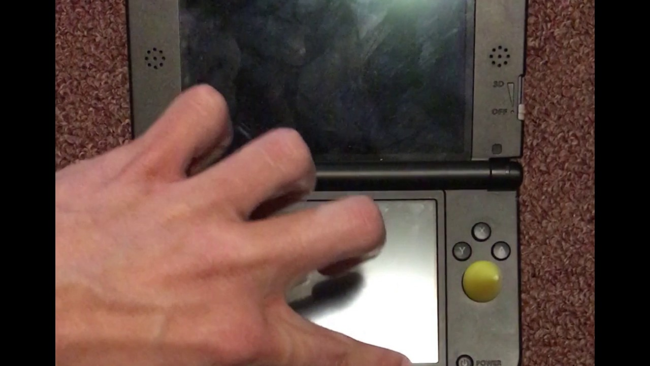 Can a simple magnet unbrick your 3DS? - Wololo net