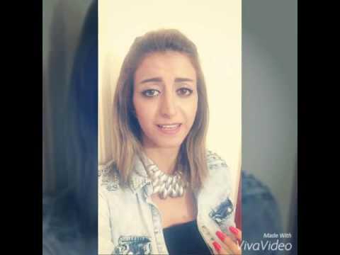 غايب عني ليه. فضل شاكر Covered by Nour Masri thumbnail