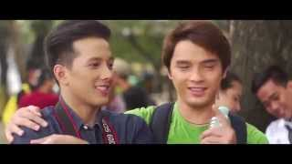 ALIMUOM NG KAHAPON Official TheatricalTrailer (Rated PG)