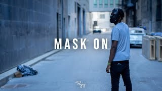 """Mask On"" - Freestyle Trap Beat Free Rap Hip Hop Instrumental …"