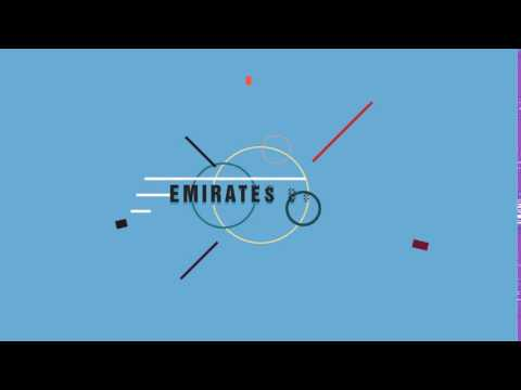 Emirates Content Introduction
