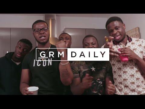 RH - Anglais [Music Video] | GRM Daily