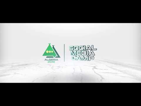 Social Media Camp Algeria 2018 Open day
