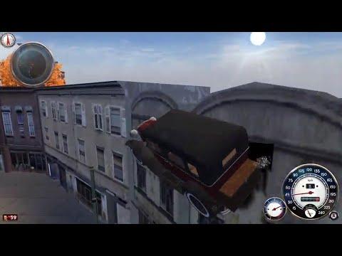 Mafia 1 Oynamayın 2