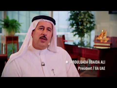 Finance in Dubai - Dubai International Financial Centre - Visit Dubai