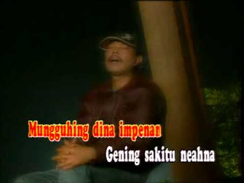 KALANGKANG  - TATI SALEH - [Karaoke Video]