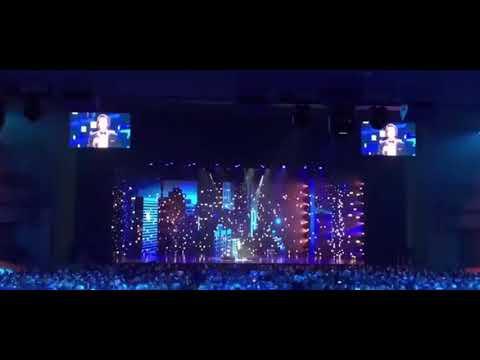 Максим Галкин концерт в Кремле - о Политике ,и про Ларису Шестакову из Новосибирска(29.11.19)