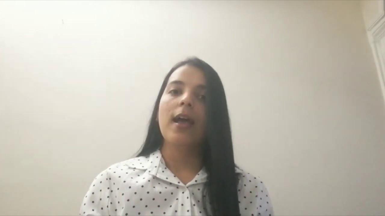 LFRM - Mensaje de la Asesora escolar Cindy Paola Hoyos Ramírez