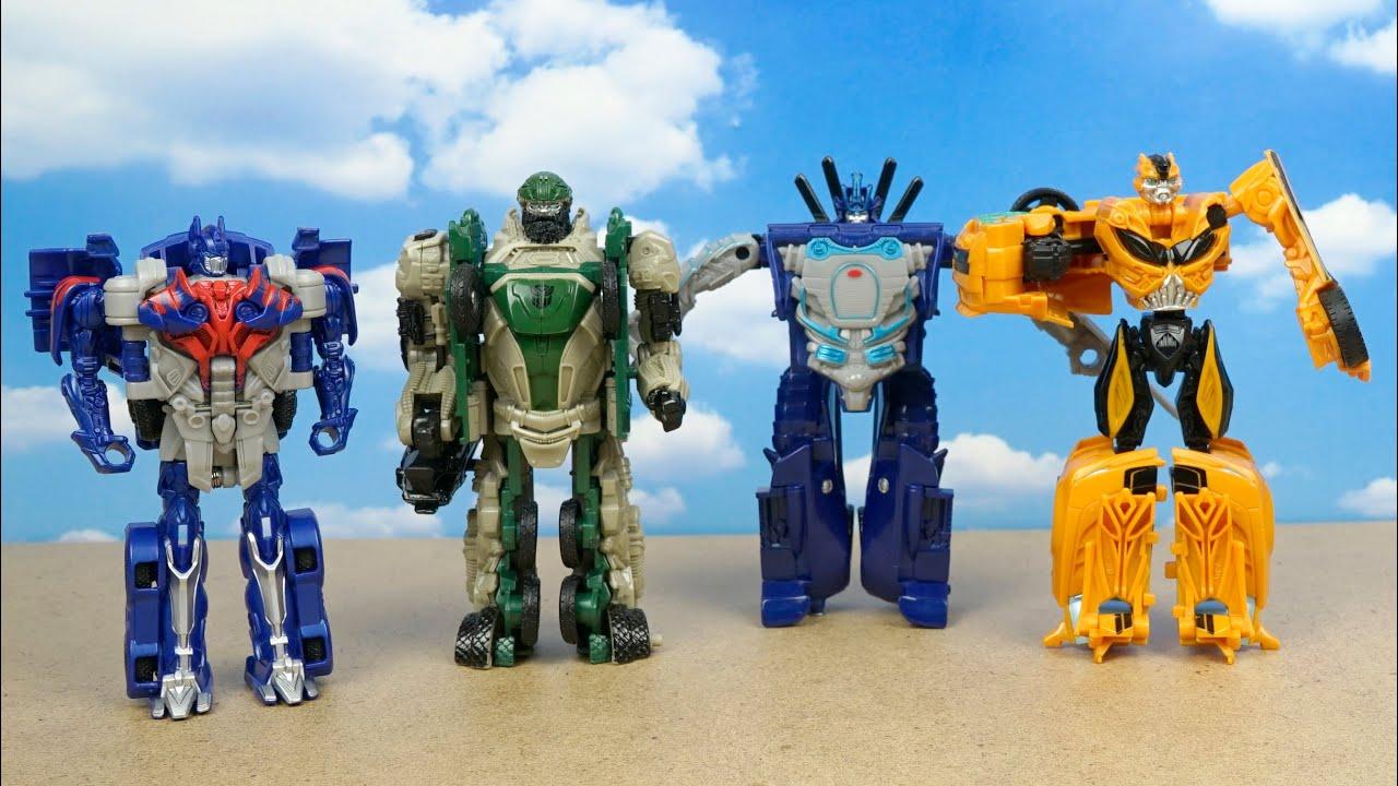 Иг���ки transformers 4 youtube