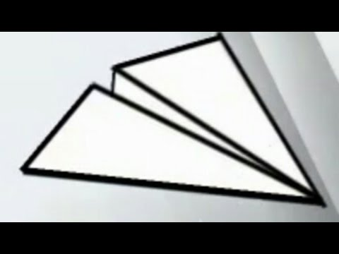 Serponge X ILRELL (EPIC COLLAB) ! | Geometry Dash : Paper Planes