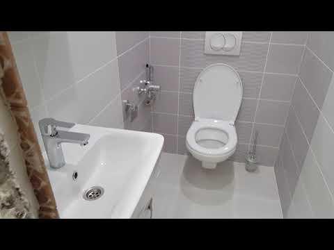 Ремонт Ванной и туалета. Супер ремонт