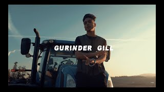 Don't Test - Gurinder Gill | Gminxr [Official Music Video]