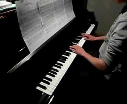Linkin Park - Numb (Piano) + Sheet