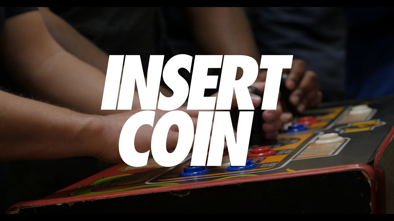 Insert Coin, the definitive documentary about videogame company Midway Games, was recently released.