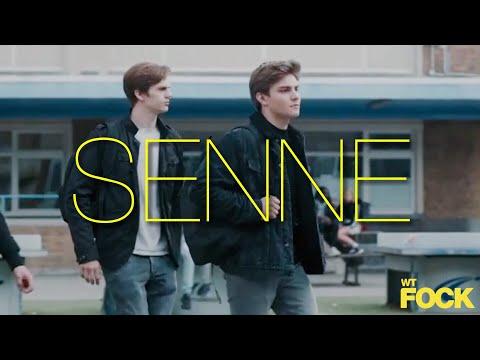 SKAM Belgium - wtFOCK | Senne (William) | FIRST APPEARANCE