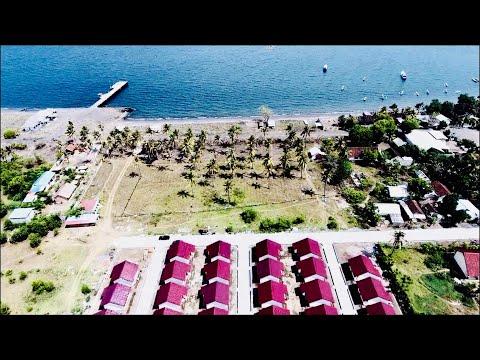 Rumah Khusus Nelayan - Tanjung Luar Kecamatan  Kruak Lombok Timur
