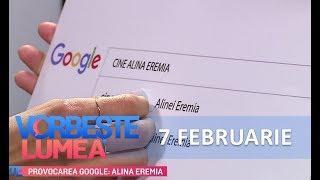Alina Eremia răspunde curiozităților de la fani