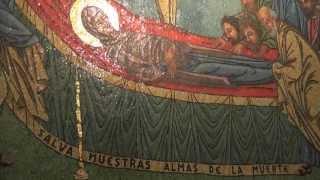 Templo Porta Coeli - Capilla del Señor del Veneno - Chapel of our Lord of the Poison [HD]