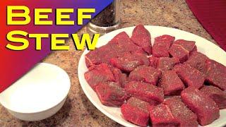 Beef Stew Cooking Kosher Youtube
