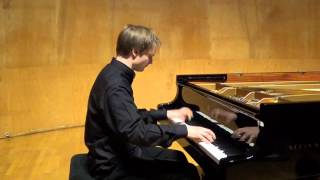 Guillaume Masson - Trepak - Tchaikovsky Nutcracker