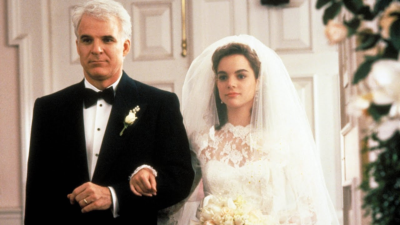 'Father of the Bride' cast reunites 25 years later for sort-of sequel ...
