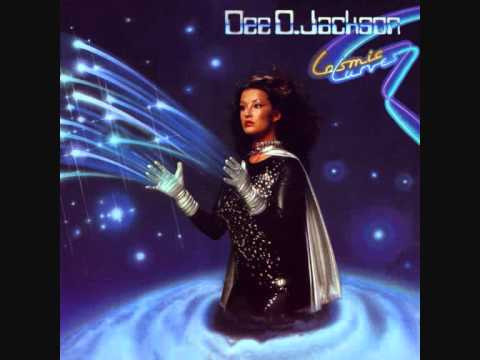 Dee D. Jackson - Automatic Lover (Original 12 Inch Long Version)