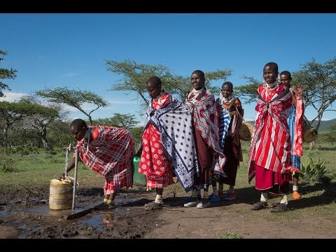 Giving Back: Medical Dispensary in Tanzania